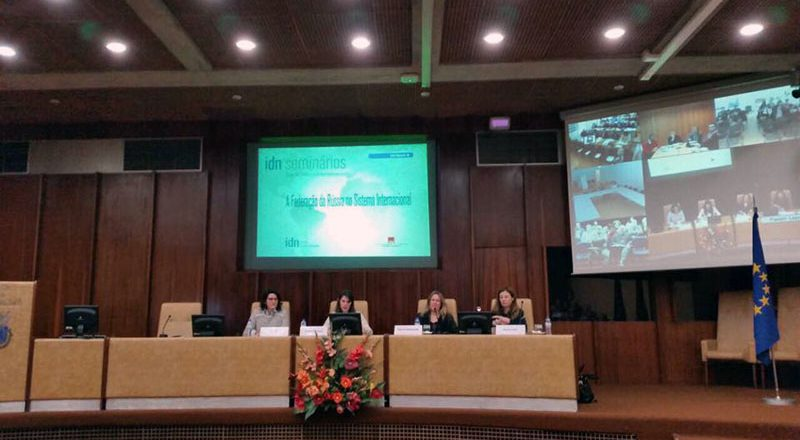 V Portugalii ukraincy sorvali vystuplenie posla Rossii (5)