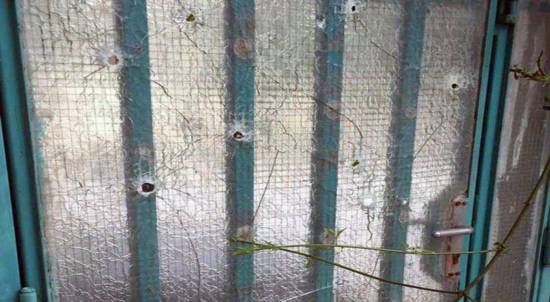Posol'stvo Ukrainy v stolice Livii obstreljali (1)