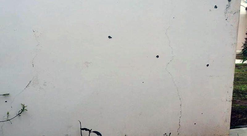 Posol'stvo Ukrainy v stolice Livii obstreljali (4)
