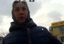 Крымчанка-предательница жалуется на жизнь в оккупации: Так плохо жить мы не должны (ВИДЕО)