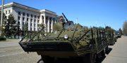 V Odessu na 2 maja stjanuli specnaz i bronetehniku (9)
