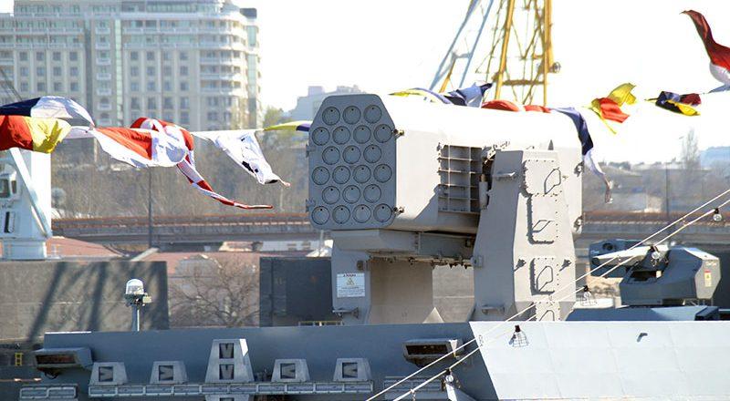 V Odessu zashla boevaja gruppa korablej VMS Turcii (11)