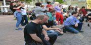 Odessity pochtili pamjat' pavshih ukrainskih patriotov (1)