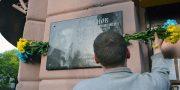 Odessity pochtili pamjat' pavshih ukrainskih patriotov (3)