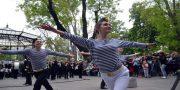 V Odesse voennyj orkestr VMSU porazil publiku (2)