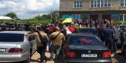 V Odesskoj oblasti patrioty navedalis' k ljubiteljam Putina (2)