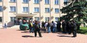 V Odesskoj oblasti patrioty prouchili ljubitelja Rossii (1)