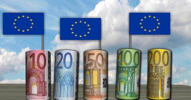 Сколько денег нужно украинцам для пребывания в Европе без виз