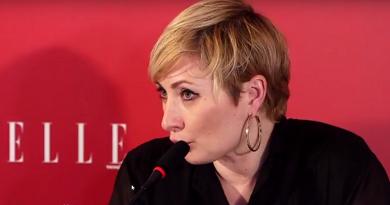 Жена Тигипко сделала скандальное заявление о войне на Донбассе (ВИДЕО)