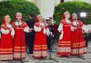 Страна дураков: сеть насмешил праздник в оккупированном Крыму (ФОТО)