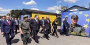 Poroshenko na ukrainsko-moldavskoj granice (1)
