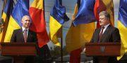 Poroshenko na ukrainsko-moldavskoj granice(6)
