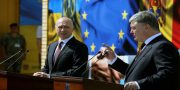 Poroshenko na ukrainsko-moldavskoj granice(7)