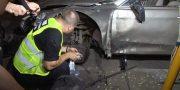 V centre Odessy vzorvali avtomobil' byvshego deputata (2)