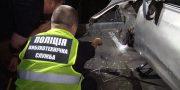 V centre Odessy vzorvali avtomobil' byvshego deputata (6)