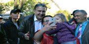 Saakashvili v Odesse (3)