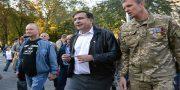 Saakashvili v Odesse (4)