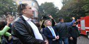 Saakashvili v Odesse (6)