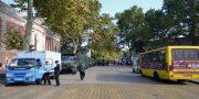 V Odesse trebovali otstavki mjera (1)