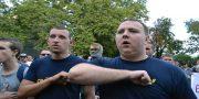 V Odesse trebovali otstavki mjera (5)