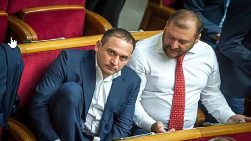 """Зеленский обратился к Вакарчуку: """"Если ты и я - это """"мы"""". А если """"мы"""", то это всех"""" - Цензор.НЕТ 3599"""