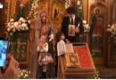 Галкин обвенчался с Пугачевой (ВИДЕО)