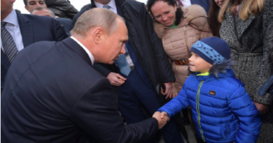 В сети показали подозрительное фото из Крыма (ФОТО)