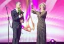 Жена Луценко стала «Женщиной 3-го тысячелетия» (ФОТО)