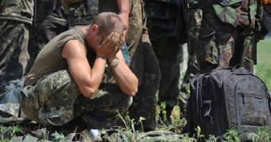Небоевые потери: в штабе сообщили о трагической гибели бойцов АТО