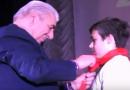 Шиза косит крымчан: сеть ужаснуло принятие детей в пионеры (ВИДЕО)
