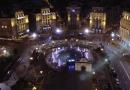 Известный британский певец снял клип в Киеве (ВИДЕО)