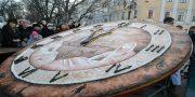 400 kilogrammovyj tort v Odesse i davka (2)