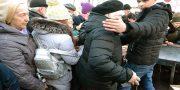 400 kilogrammovyj tort v Odesse i davka (3)