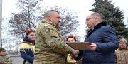 ceremonija nagrazhdenija veteranov i bojcov 28-j brigady (2)