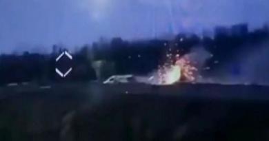 «Это сепарам кара за погибших пацанов» — украинские бойцы уничтожили опорник оккупантов на Донбассе (ВИДЕО)