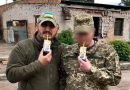 Появилось интересное фото с Донбасса (ФОТО)