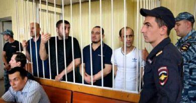 Оккупанты вывезли в Россию крымских татар