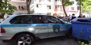 V Odesse patrioty prouchili ljubitelja Rossii (2)