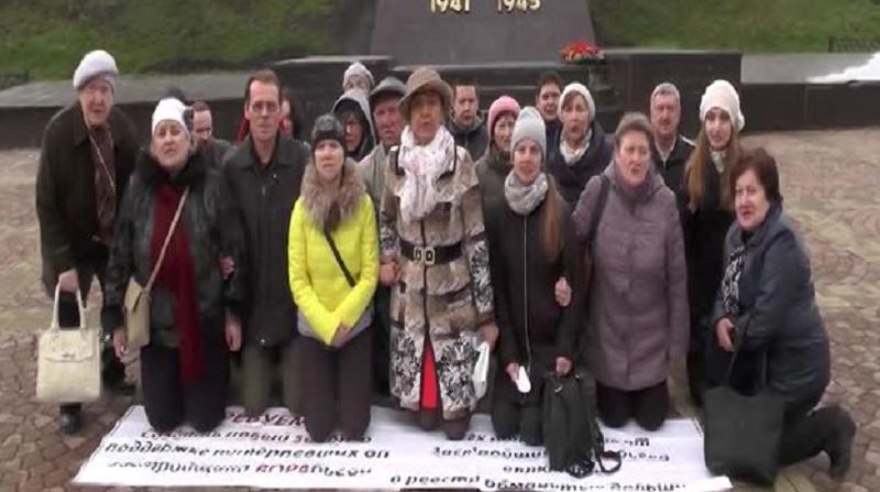 Лидеры всех групп Европарламента выступили в поддержку Украины - Цензор.НЕТ 2137