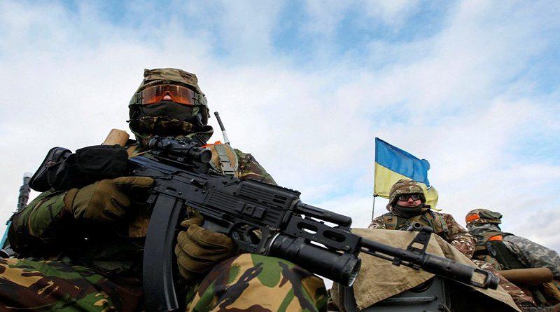 Бойцы ВСУ смастерили  уникальное авто для борьбы с оккупантами (ВИДЕО)
