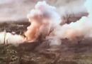 ВСУ уничтожили блиндаж с российскими оккупантами (ВИДЕО)