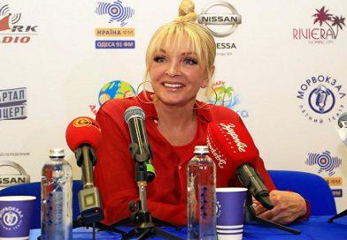 Лайма Вайкуле озвучила условия гастролей в Крыму
