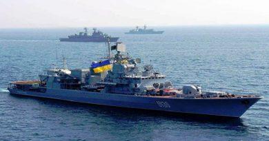 Российский пропагандист угрожает топить украинские корабли (ВИДЕО)