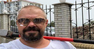 Кто такой Виталий Олешко и что известно о его убийцах (ВИДЕО, ФОТО)