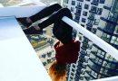 «Мой батя в СБУ» — подростки-экстремалы скандалят в сети (ФОТО)
