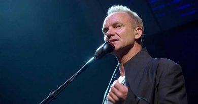 «Я буду выступать для нормальной публики»,  — Стинг отказался выступать в России