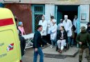 Денег нет, но вы держитесь — оккупанты не хотят платить компенсацию пострадавшим в Керчи (ВИДЕО)