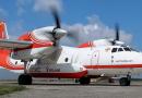 Украинская авиация показала себя на пожарах в Турции